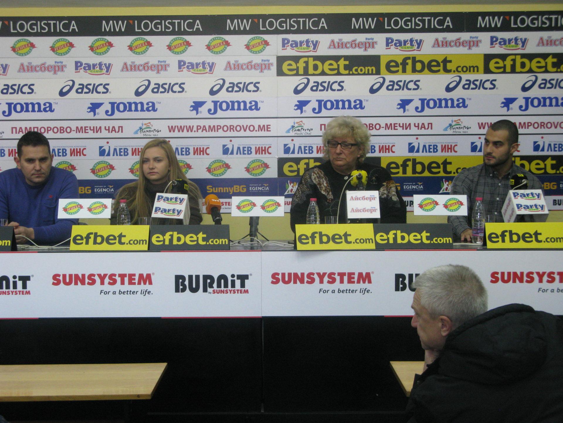БФ Фехтовка изпраща най-силната си година в последните 20 години