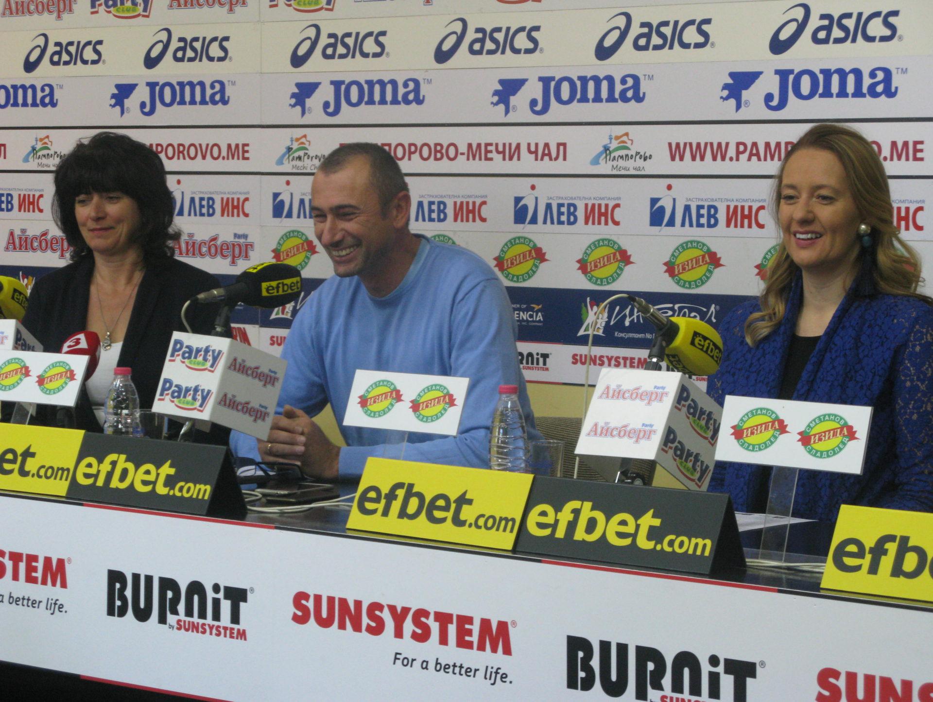 Спешъл Олимпикс България ще отбележи европейската баскетболна седмица