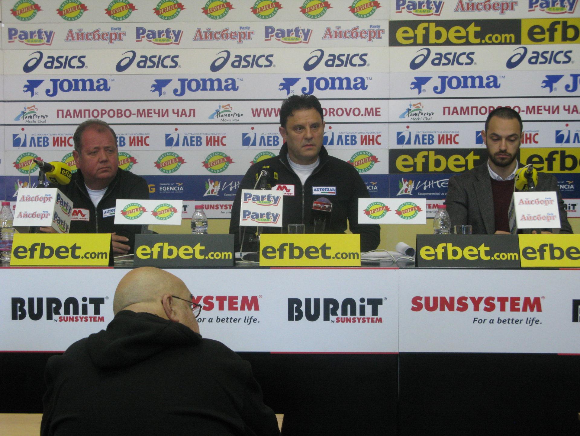 Илия Царски спечели делото пред Спортния трибунал на БФАС, но загуби титлата в шампионата