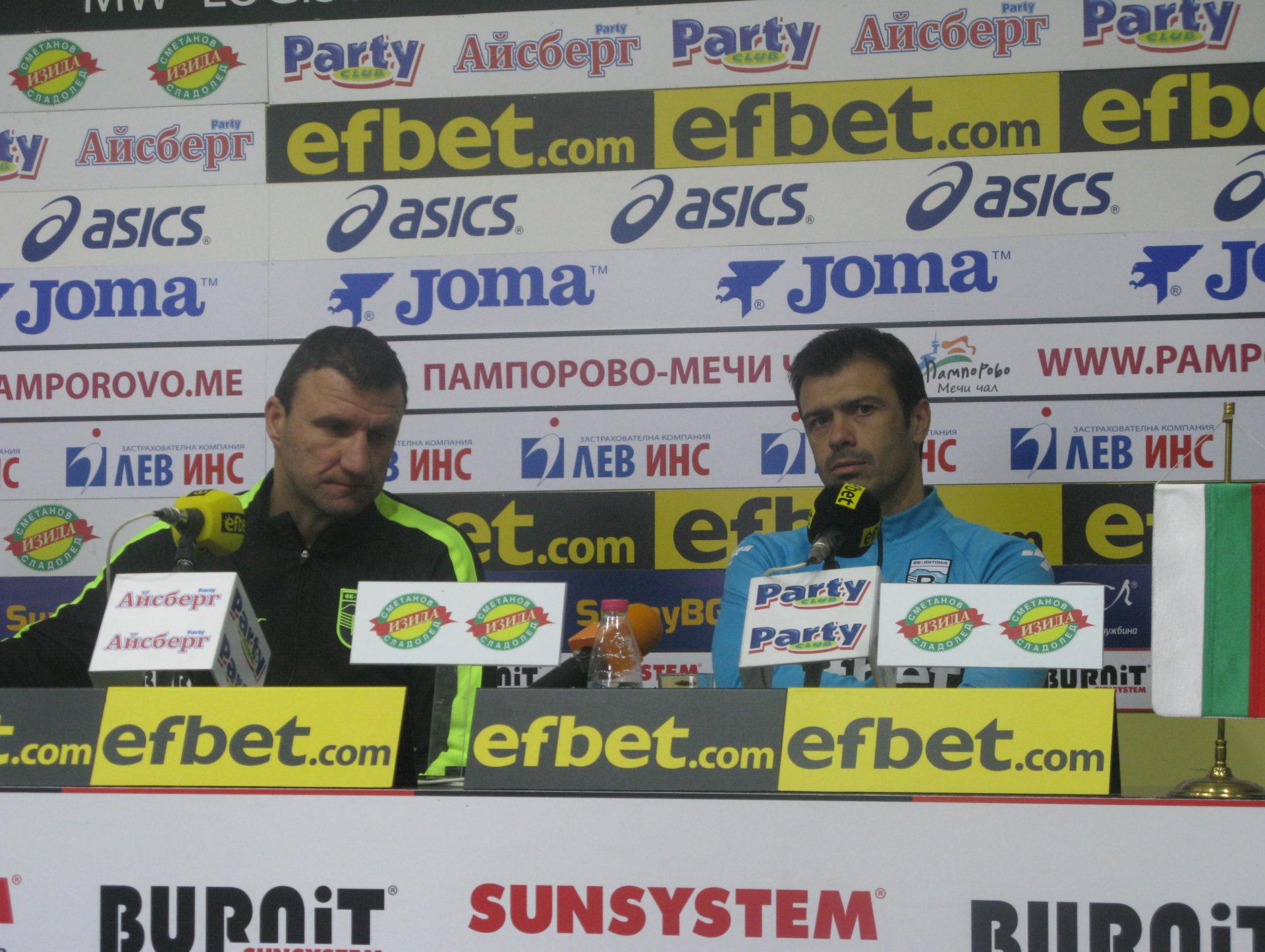 """Костадин Ангелов: """"Има надграждане в отбора, очакам първите победи"""""""