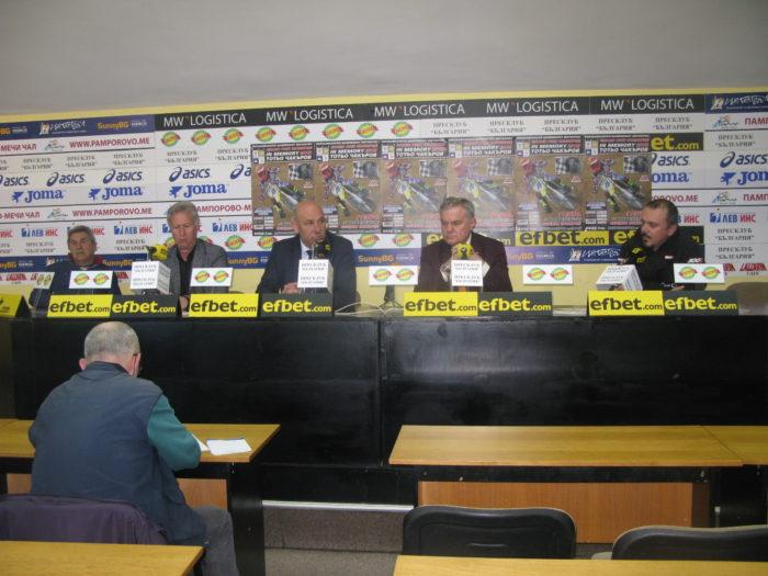 """С """"Гран При Поморие"""" се открива новия сезон по мотоциклетизъм  в България"""