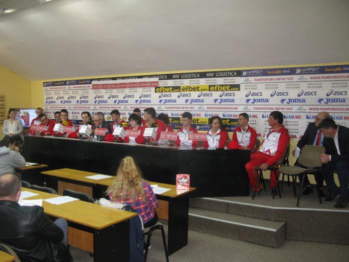 Спешъл Олимпикс изпраща 18 атлети на Световните летни игри