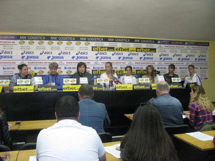 Световният елит се събира в  София за Световната купа по художествена гимнастика
