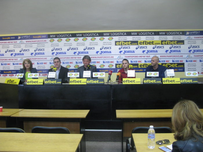 """Ивет Горанова: """"На Европейското първенство ми беше по-трудно от световното"""""""