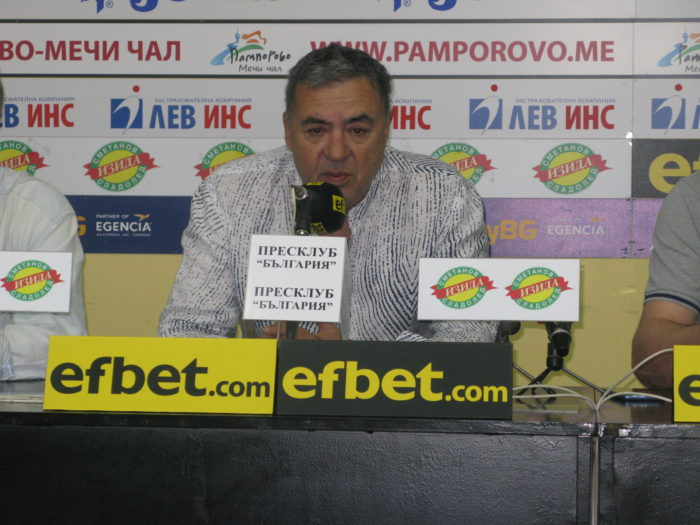 "Шефът на плуването Георги Аврамчев:"" На ЕП очаквам медали!"""