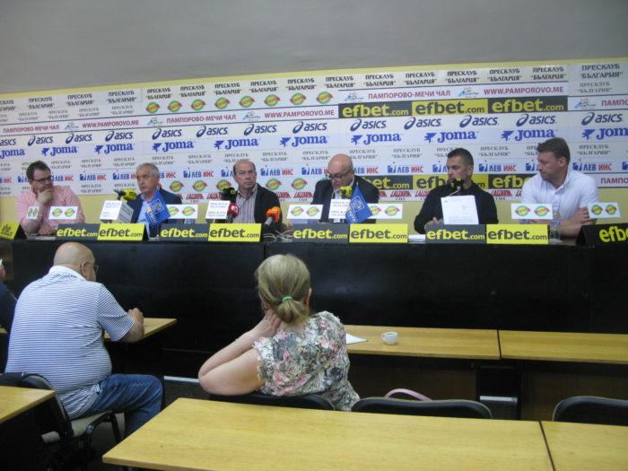 Автомобилната федерация на България призова да няма бойкот на състезанията