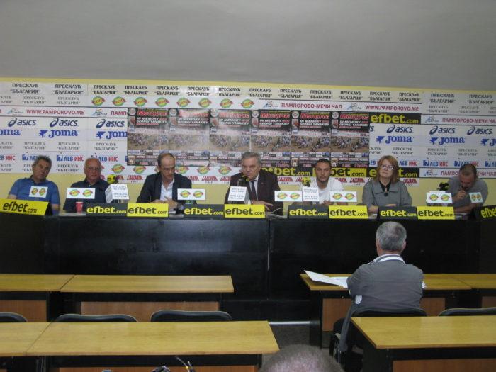 """Над 100 състезатели по мотокрос  ще се борят за Купа """"Георги Янакиев"""""""