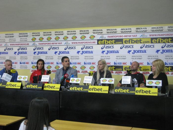 Габриела и Стефани Стоеви категорично отказват да играят за България