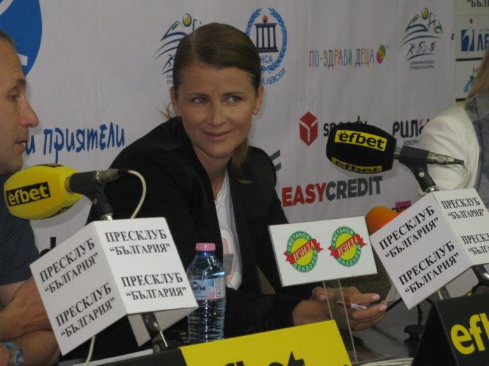 Тереза Маринова: На десетия турнир ще раздаваме много подаръци за децата