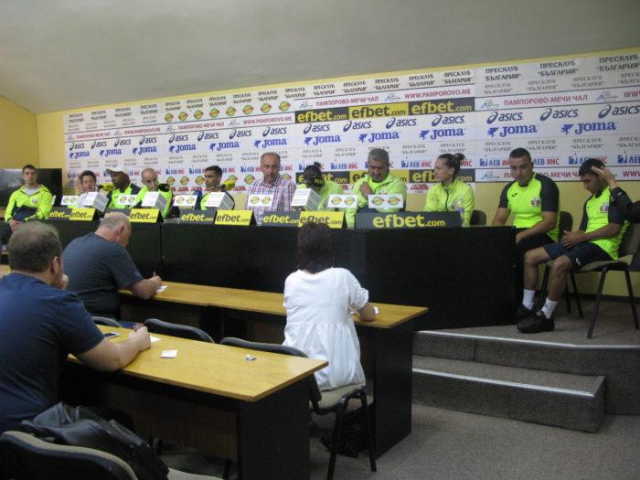 Боксьорите ни с амбиция за медали на Европейските игри в Минск