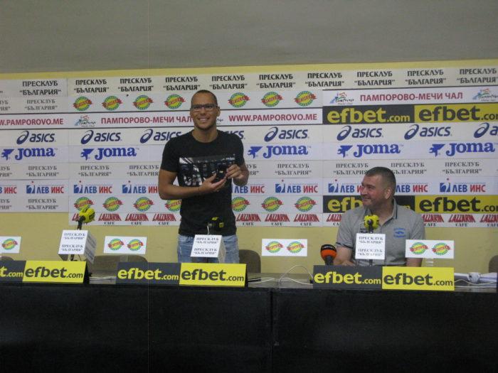 Антъни Иванов: Готов съм да плувам по-бързо от републиканския ми рекорд на 200 м бътерфлай