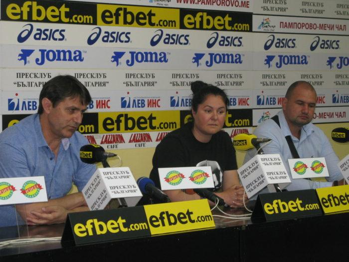 440 хиляди за месец е инвестирал в отбора новия спонсор на Пирин Благоевград