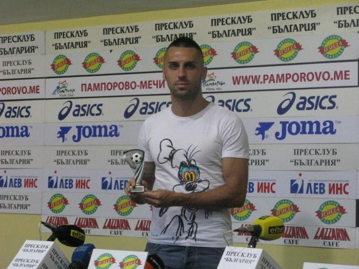 """Иван Коконов: """"Заслужаваме да сме в топ 6 на efbet Лигата""""!"""