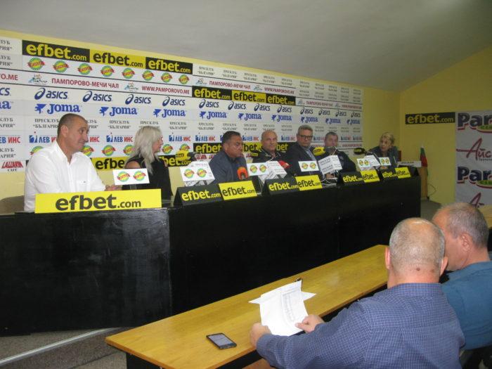 Именити щангисти и треньори поискаха оставката на цялото ръководство на федерацията