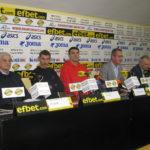 Водещи  клубове поискаха извънредно Общо събрание на БФ Волейбол