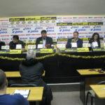 Борислав Кьосев: Трябва да се обединим и да работим за волейбола