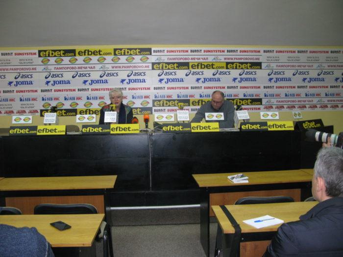 Владимир Илиев спечели Спортен Икар за 2019 година