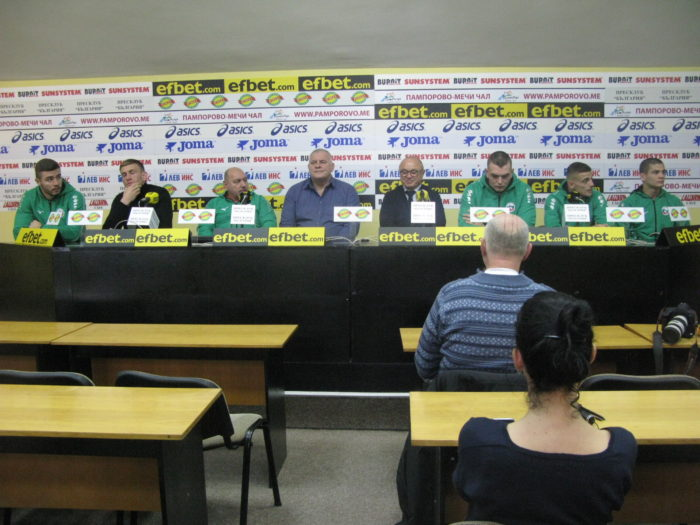 Джудо: Без Ивайло Иванов и Янислав Герчев на Европейската купа в София