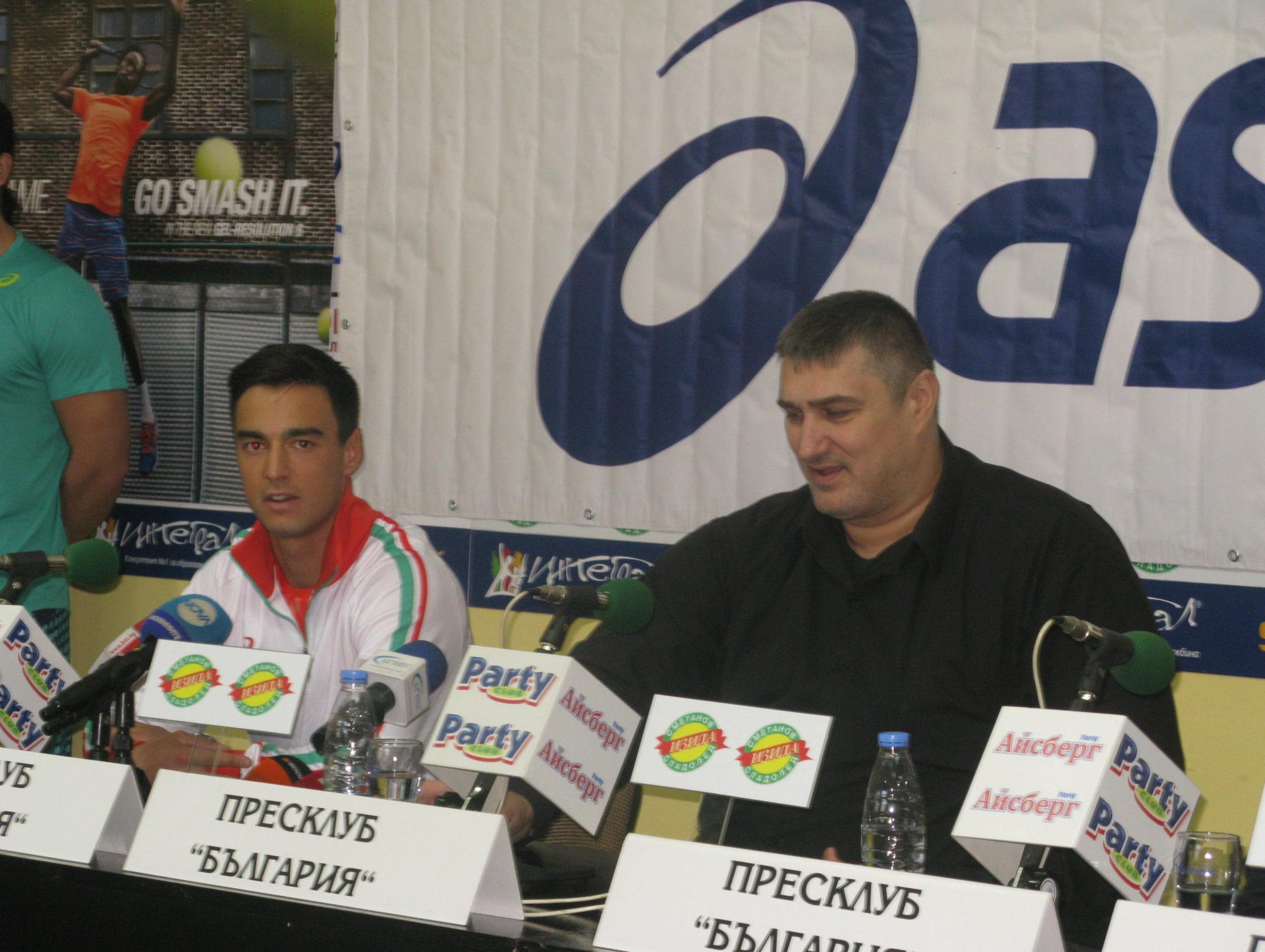 Един ден на... Димитър Кузманов: Отменянето на Уимблъдън бе неизбежно, но Sofia open  ще се проведе, макар и малко по-късно от предвидените дати