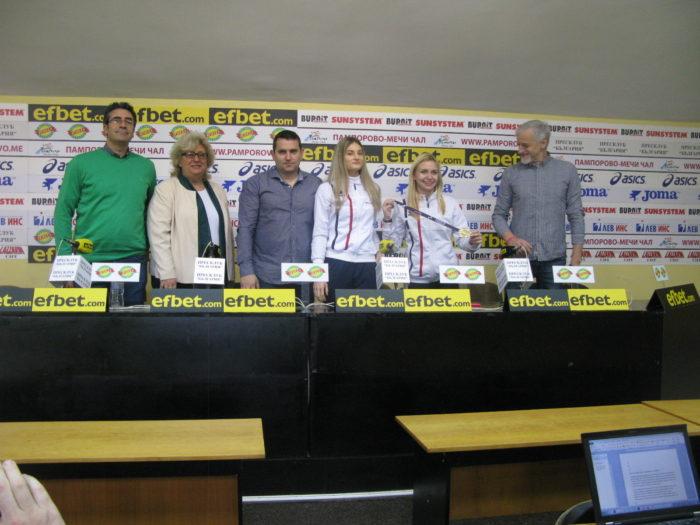 """Един ден на ... Йоана Илиева: """"Сега можем да преосмислим времето, което подценявахме"""" , Ивайло Воденов, старши треньор на Националния отбор по сабя:""""Йоана бе в чудесна форма за световното първенство и олимпийската квалификация"""""""