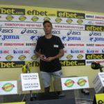 Филип Кръстев: Чака ни труден мач с Лудогорец, надявам да продължим напред в Лига Европа