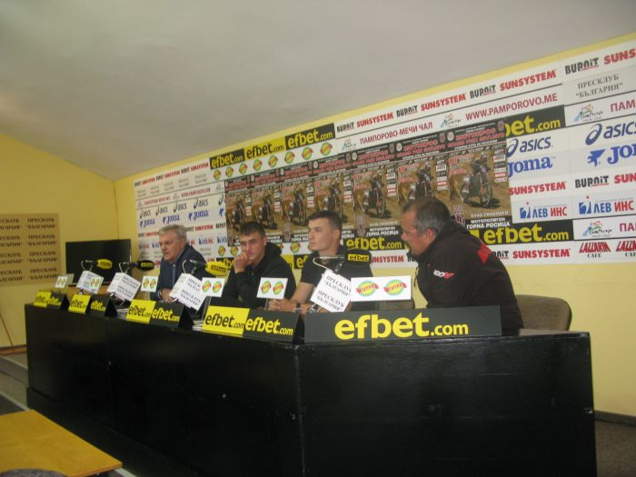 Рекорден брой пилоти ще участват тази събота и неделя в последния кръг за годината по мотокрос в Севлиево