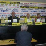 Волейбол: Локомотив София жени възкръсна и гледа към топ 6