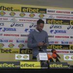 Борислав Цонев се надява да играе отново за Левски през пролетта