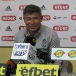Красимир Балъков: Очаквам интересен мач с Левски и се надявам ЦСКА да победи!