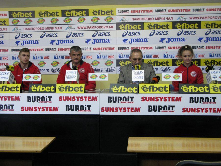 София е домакин на 2 олимпийски квалификации по модерен петобой