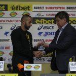 Георги Йомов: За финала за Купата на България сме подготвени перфектно!