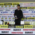 Юрген Матей: Според мен  ЦСКА е голям клуб като  Аякс