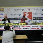 """Мартин Чой: На следващото състезание """"24 часа на Льо Ман"""" отивам за подиум!"""