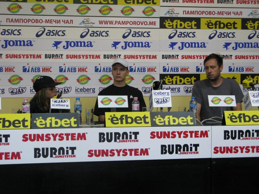 12 български скейтбордисти ще участват на финалите в World Rookie Tour Skateboarding  в Инсбрук