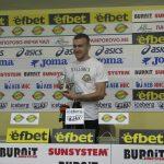 """Тони Тасев: """"Ако имаме възможност, ще се борим за първото място""""!"""