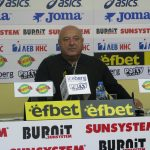 """Венцеслав Стефанов: """"80-100 клуба са били добре подпечатани, за да гласуват за Димитър Бербатов"""""""