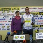 """Спортист №1 на месеца Емил Нейков:""""Тази година всичко вървеше по план!"""""""